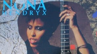 Nona Hendryx - I need love [original extended 12' mix]