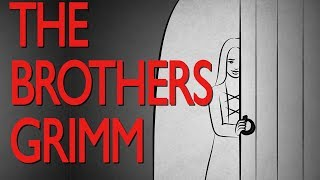 DON'T OPEN THE SECRET DOOR - The Brothers Grimm Story Time // Something Scary | Snarled