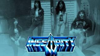 Insecurity - T.F.Y.