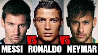 Download Video Who REALLY Deserved to Win the Ballon d'Or ??? Messi VS Ronaldo VS Neymar MP3 3GP MP4