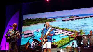 Jimmy Buffett - Sail On Sailor (Beach Boys cover)