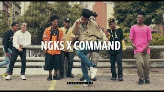 NGKS x Command - Xo Tour Llif3