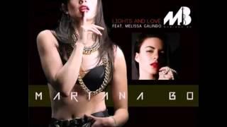 Lights and Love-Dj Mariana Bo ft Melissa (audio)