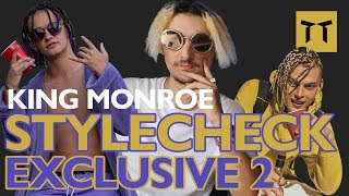 King Monroe STYLECHECK A Vakondemberrel Exclusive 2