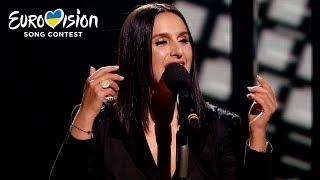 Jamala – Solo – [New Single!] – Финал Национального отбора на Евровидение 2019