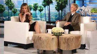 Ellen's Favorite Funny Ladies: Sofia Vergara