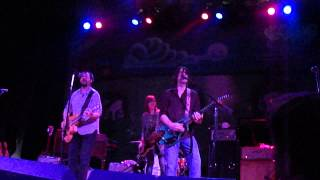 """Drive By Truckers """" Till He''s Dead or Rises """" @ The Barrymore Theatre Madison, WI 3/28/14"""
