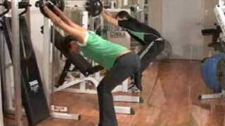 preview picture of video 'Sandstone Fitness, Toronto Personal Training, Core, functional training, abs, fatloss,'