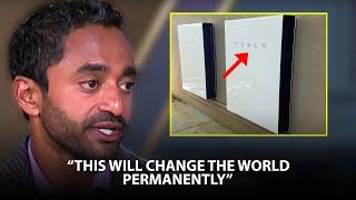No More Utility Bills?!   Chamath Palihapitiya   Elon Musk