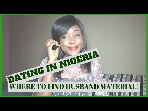 DATING IN NIGERIA: where to meet good men in Nigeria (2018)