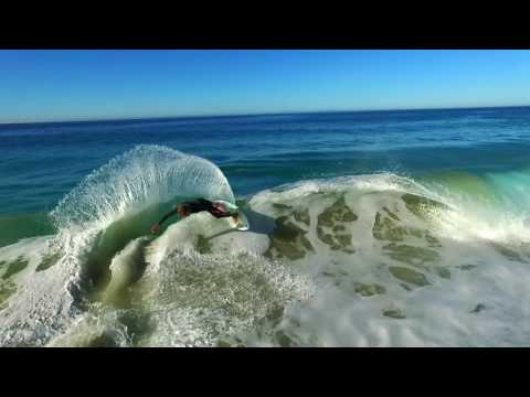 Blair Conklin Two Days In Laguna -  Exile Skimboards Mp3