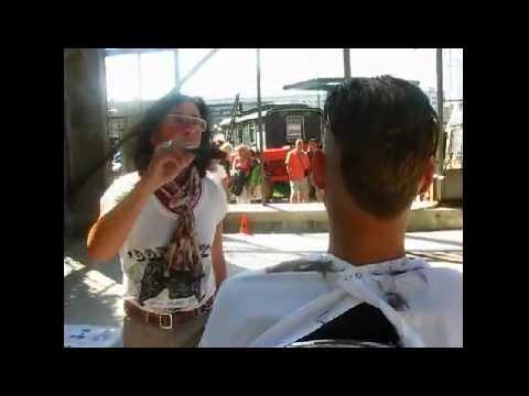 Kunsttour Maastricht 2010  Hairstylist In Heart Of Europe