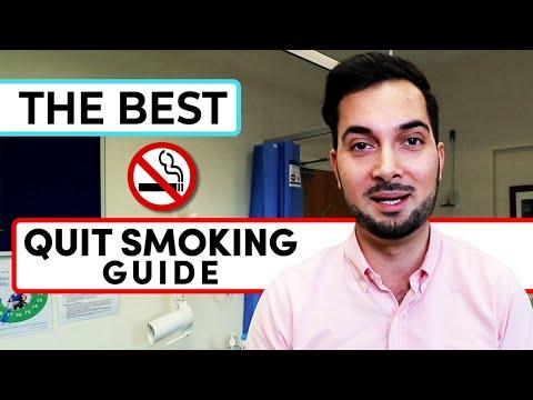 Quit Smoking | Stop Smoking | How To Quit Smoking