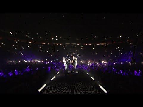 LINKIN PARK выпустили видео на новую песню Battle Symphony