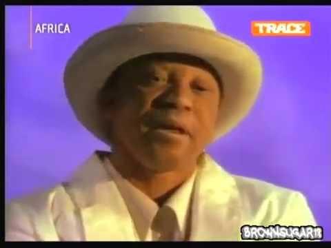 Salif Keita - MBifé [N B I FE]