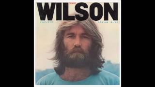 River Song  DENNIS WILSON  (with lyrics)