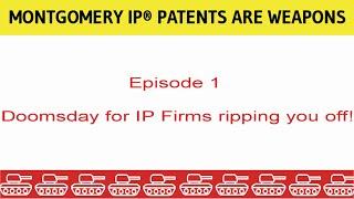 Montgomery IP