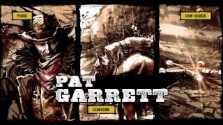 Call of Juarez: Gunslinger #01