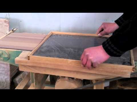 Youtube video on the Turning Tray by ArchitectMade