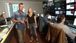 WDR - daheim und unterwegs Blick in die neue Regie (17.8.15)
