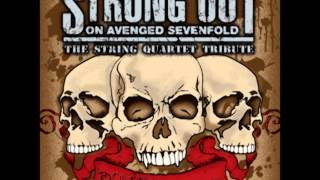 Turn The Other Way - Strung Out On Avenged Sevenfold - The String Quartet Tribute