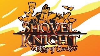videó Shovel Knight: King of Cards