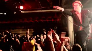 WEINLANDs NYE Supergroup  Bang A Gong