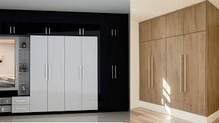 100+ Bedroom Cupboard Design - Modern Wardrobe Interior Design Catalogue 2020