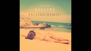 Antonio Vincente   Krept & Konan   Falling Remix
