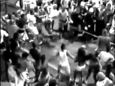Tumulto - O Rappa