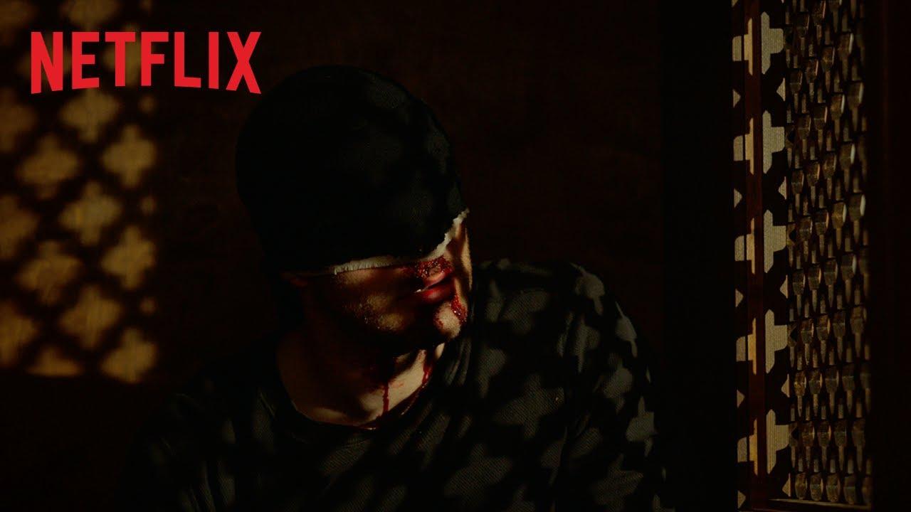 Demolidor: Matt Murdock volta às origens no primeiro teaser oficial da terceira temporada