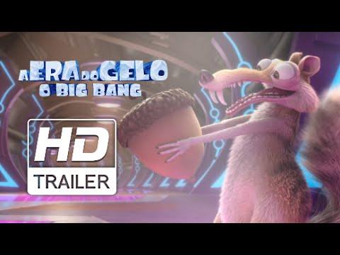 A ERA DO GELO: O BIG BANG