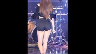 160921 베스티 (BESTie) THANK U VERY MUCH [다혜] 직캠 Fancam (2016 파크콘서트 in 대구) by Mera