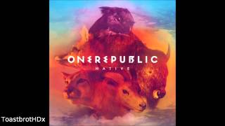 Onerepublic - Counting Stars video