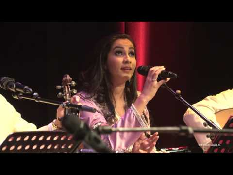 UD Festival 2016: Amsterdam Andalusian Orchestra & Orchestra Temsamani & Zainab Afailal
