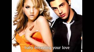 darin ft. kat deluna breathing your love hebsub\מתורגם