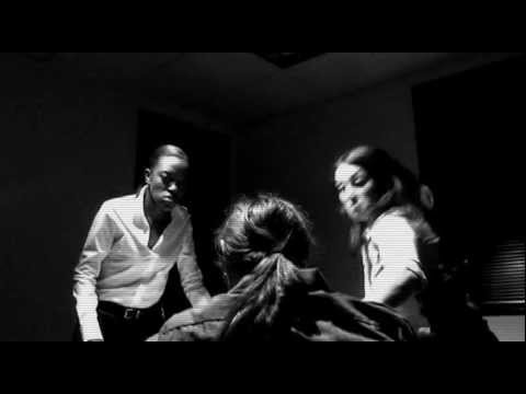Lesbian Cops: The Movie – Trailer