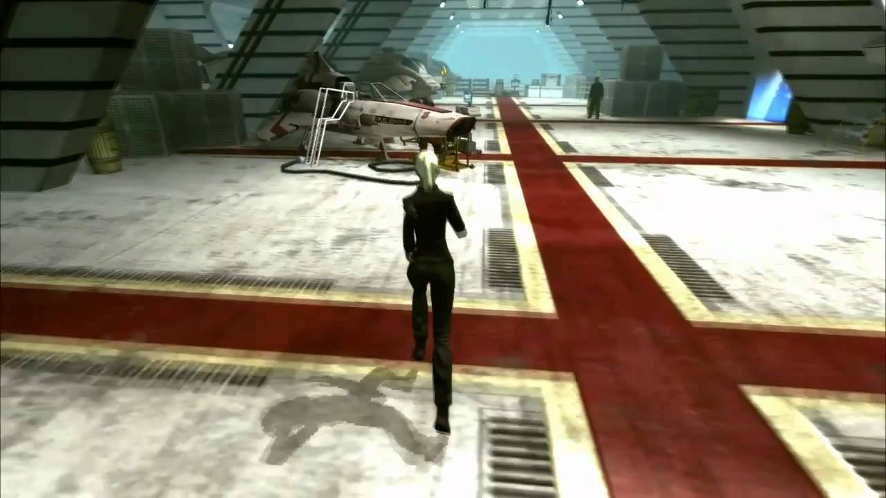 Is This The Battlestar Galactica Video Game Fans Have Been Waiting For?