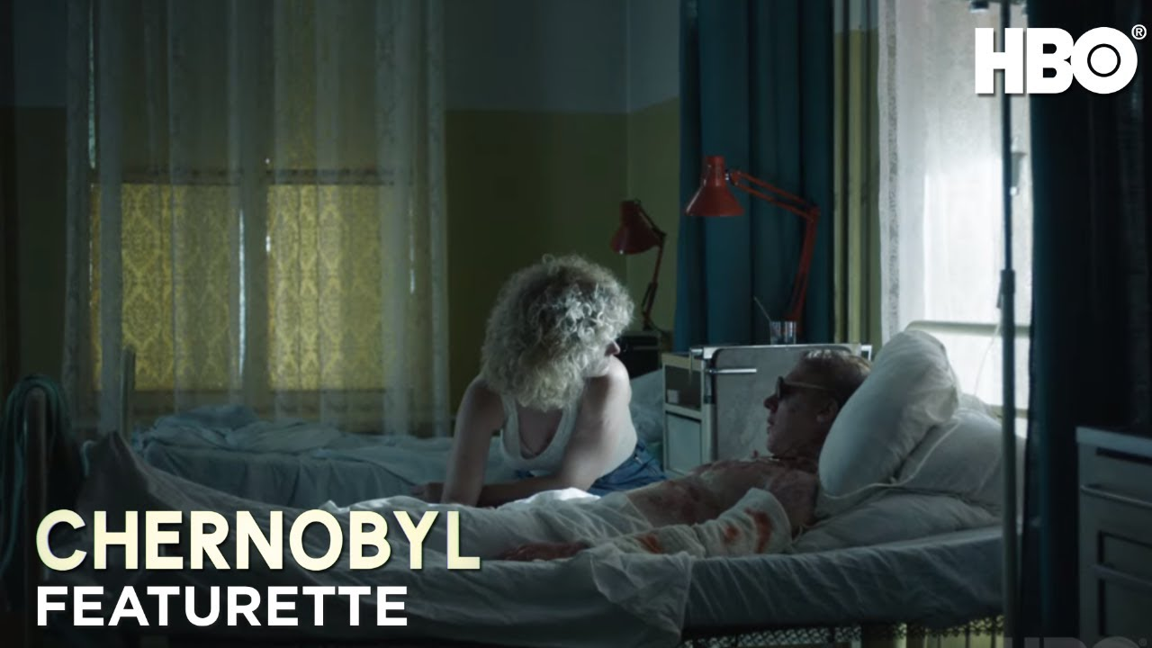 Chernobyl: After the Aftermath Featurette - HBO