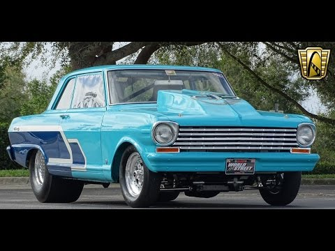 Video of '62 Nova - KN60