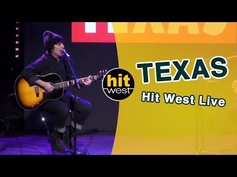 TEXAS - Hit West Live 2021