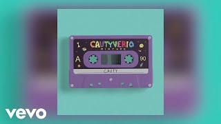 Cauty - INSISTES (Audio)