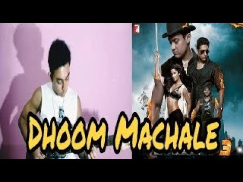 Download Dhoom Movi Video 3GP Mp4 FLV HD Mp3 Download - TubeGana Com