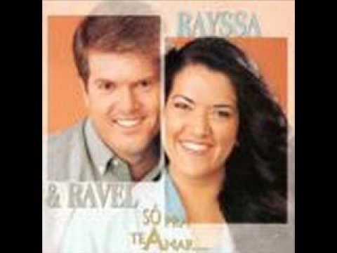 Um Homem Diferente - Rayssa e Ravel