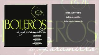 Julio Jaramillo - Niégalo Todo (Single Oficial)