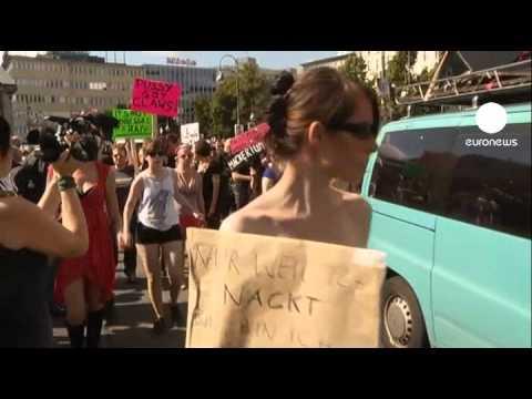 Come il sesso colpisce il corpo femminile