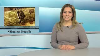 Szentendre MA / TV Szentendre / 2019.02.21.