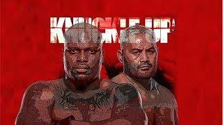KNUCKLE UP #264: UFC FN 110 + The Emperor