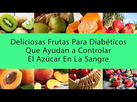 Tratamiento oral para la diabetes