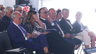 Bari, dalla Regione 12 milioni alla Ladisa per Restart. Il nuovo impianto costerà in tutto 27 milioni di euro
